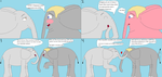 JPM's Elephant encounter p.6 by paulasocar