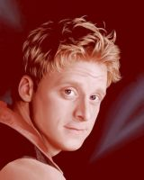 19.02. H. Washburne - Firefly by harbek
