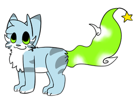 .:Reference:. TehViperKitty by BarrelDog