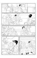 The One Percent page 7 by Supajoe