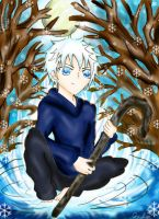 Jack Frost by Itachistar6
