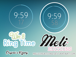 Win8ringtime by MeliCreations