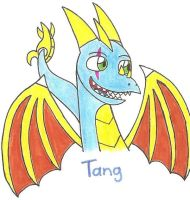 Tang by 12051993
