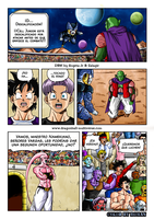 DB MULTIVERSE PAG 485 by E-Roman-B-R