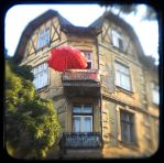 Old House In Sofia TTV by Veniamin