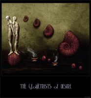 The Geometrists of Desire by the-surreal-arts