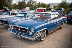 Chrysler.300 by AmericanMuscle
