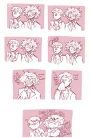 A small Jeffmads comic by Crummy-Juncture