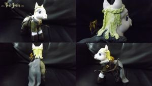 G3 Legolas Pony ^.^ by Cemetery-Nightmare