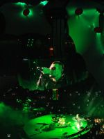 U2 360 Tour Dublin 4 by Shaystyler