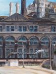 Urban Decay: Painting Three by doldstyle
