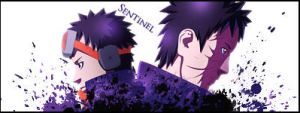 Signature Obito by SentinelArtema
