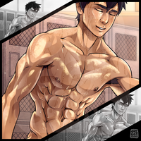 After Practice by goyong