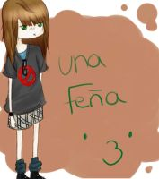 tonta by Fefa-Phantomhive