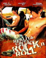 Realita Cinta n Rock n Roll by adjie76