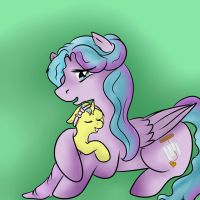 Mother's Day by Nissatron5000