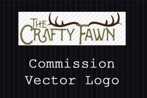 COMMISSION - Vector Logo by PointyHat