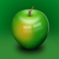 PS Apple by 895-Graphics