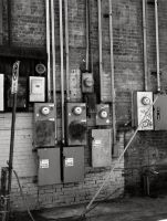 meter boxes by eric-taylor