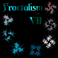 Fractalism-VII by PinkPanthress-Stock