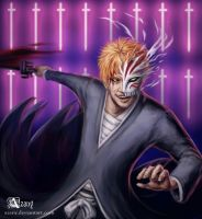 Bleach: Inner Hollow by Azany