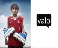 valo for life by mawanmalvin