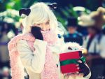 Poro Cosplay by SNTP