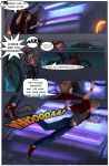 TFP : The Energy (FanComic) Chapter 7 - PG 3 by Potentissimum