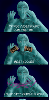 Things Frozen Hans Can Still Be... by teamhans