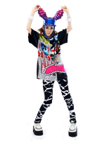 Dara (Sandara) 2NE1 png by Sellscarol