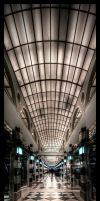 galleria passage by mtribal