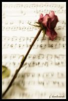 Rose Notes by clarinetJWD
