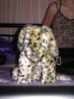 The puppy called Cheetah by mdu-ntr