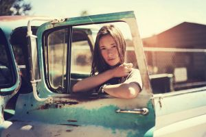 59 Chevrolet by teddymeyer