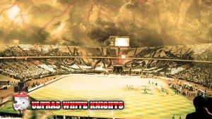 ULTRAS WHITE KNIGHTS 2007 by mahmoudelzamalkawy