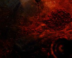 Rusted Space Texture by EverythingIsInStock