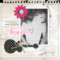 Fearless-Taylor Swift by Krazy-Kriti