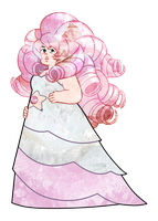 Rose Quartz by gemtextures