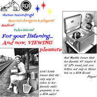 RCA Recordings by Revolution689