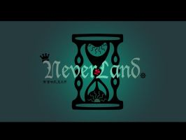 Logo For NeverLand by Nathaniel-Aoife
