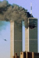 World Trade Center Attacked by Wii-Guy12
