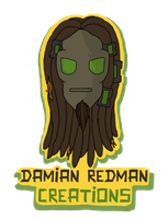 Damian Redman Creations by Vecthand