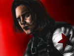 Who the hell is Bucky? by TransientVenture