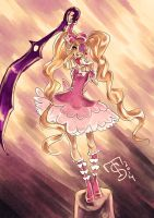 Nui Harime by ckt
