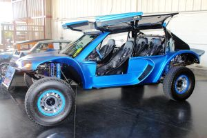 Street Legal Buggy by DrivenByChaos