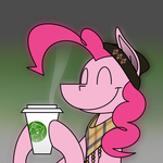 Hipster Pie by benny4683