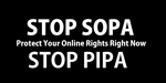 Stop SOPA and PIPA by Knyn