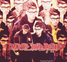 Moves Like Jagger by FlawlessStyle