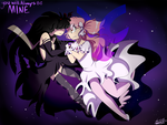 You Will Be All MINE by BefishProductions