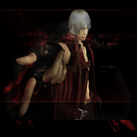 Devil May Cry 3 SE - Quicksilver Finish by Elvin-Jomar